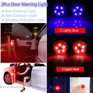 2-un-universal-puerta-de-automovil-LED-Lampara-de-Advertencia-de-apertura-con-seguridad-Flash-Luz-de