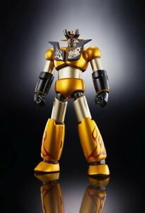 BANDAI-SUPER-ROBOT-CHOGOKIN-MAZINGER-Z-DOG-YEAR-2018-LIMITED-EDITION-NUOVO-NEW