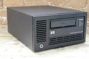 HP Q1520B Ultrium 460 LTO2 Tape Drive FH Storageworks 370912