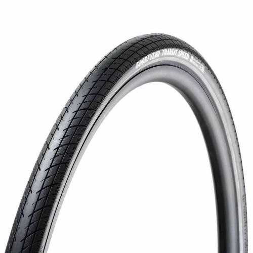 700x40C S5 Secure Shell 60TPI Dynamic Silica 4 Goodyear Transit Speed Tire