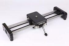 edelkrone SliderPlus+ 2 ft. / 60 cm. (Camera Slider)