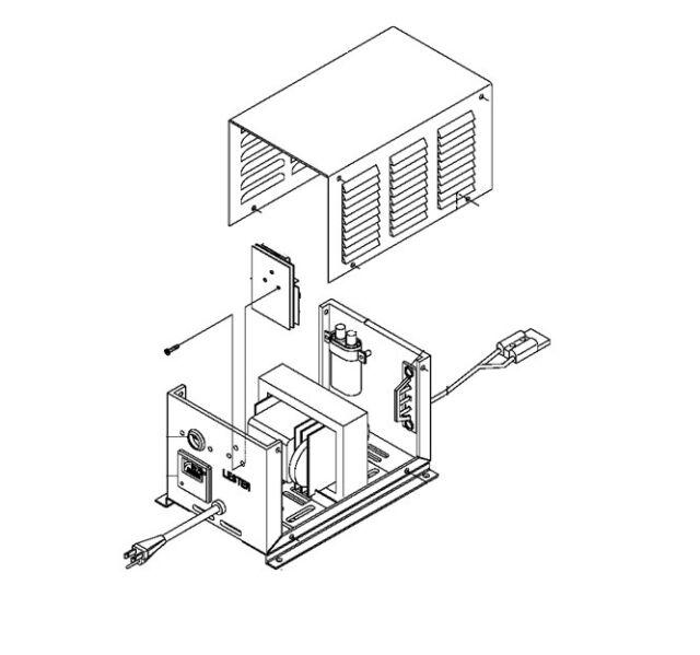 Jlg Lift Older Wiring Diagrams on