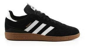 ADIDAS-SKATEBOARDING-BUSENITZ-CORE-BLACK-WHITE-GOLD-METALLIC