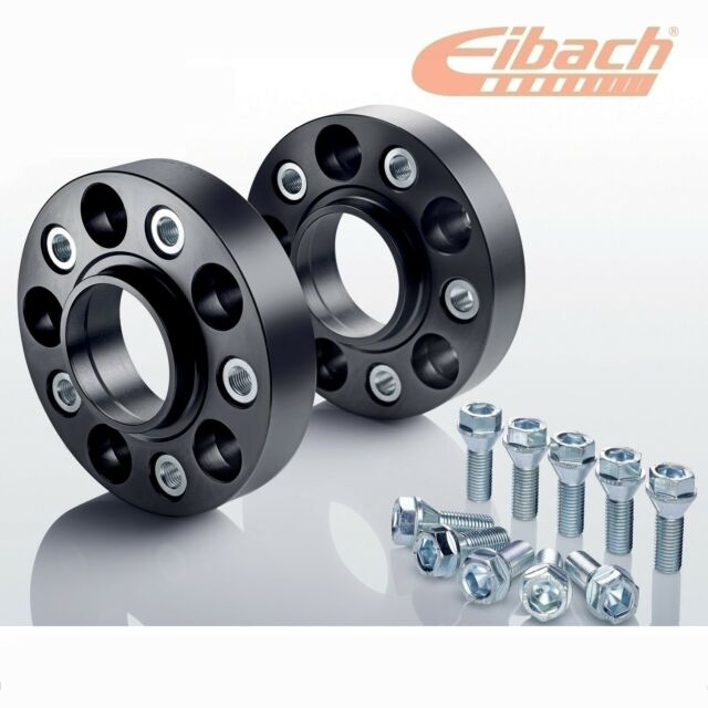 Separadores ruedas Eibach 2x20mm para Audi A4 A4 Allroad A5 A6 A7 A8 A7 Sportbac