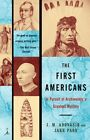 The First Americans by James Adovasio (Paperback, 2003)