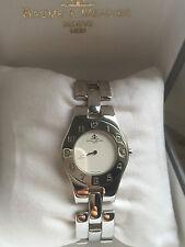 Orologio Watch Baume & Mercier Geneve in acciaio come nuovo