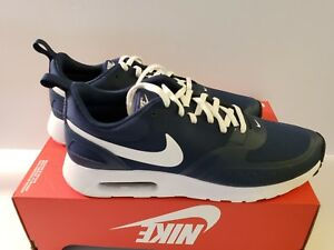 94a0a9cc3e00 Nike Air Max Vision Size 10.5 Navy White Men s New In Box 918230 402 ...