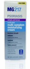 MG217 Psoriasis Medicated Multi-Symptom Cream 3.5 oz