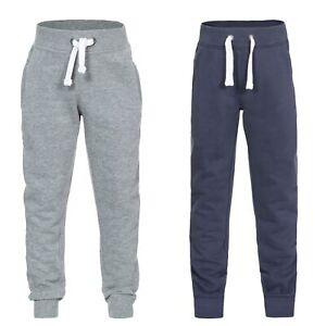 Trespass-Hammer-Kids-Cotton-Jogging-Bottoms-Sports-Active-Boys-Girls-Trousers