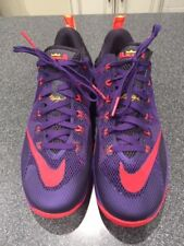 41078f52c789d item 4 RARE MENS NIKE AIR LEBRON JAMES XII LOW (12) THE TWELVE