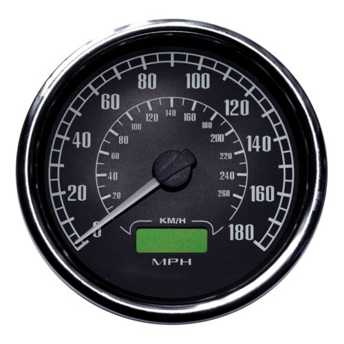 Smiths Race//Rally Flight Speedometer Gauge 100mm Diameter 0-180Mph