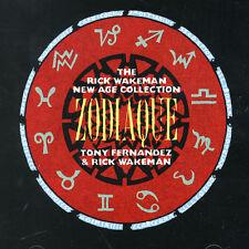 Rick Wakeman - Zodiaque [New CD] UK - Import