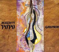 Mighty Popo, The Mighty Popo - Gakondo [new Cd] on Sale