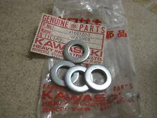 KAWASAKI NOS SHOCKER WASHERS Z1 Z900 Z1R  Z1000 KZ900 KZ1000 Z750 F5 F7 410B1200
