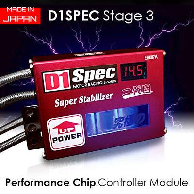 Performance D1 Boost AMG Big Engine Turbo Chip For Mercedes Models