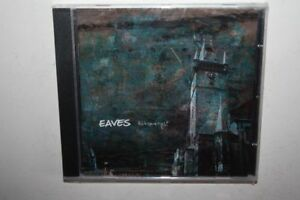 EAVES-Hoehenangst-CD-NEU-amp-OVP-LIMITED-EDITION-OF-1000-WILD-ZERO-YKN01-HARDCORE