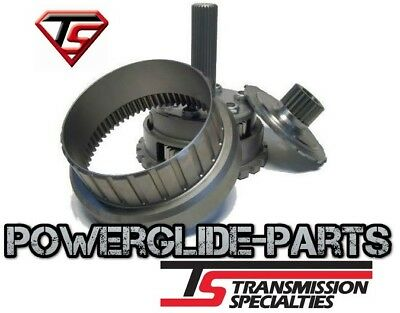 TSI 1 69 STRAIGHT CUT PLANETARY POWERGLIDE SHORTY GEARSET PLANET DRAGSTER  GEARS | eBay