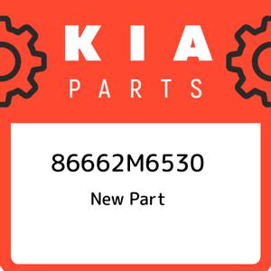 86662-M6530-Kia-86662m6530-86662M6530-New-Genuine-OEM-Part