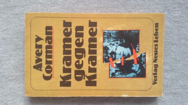Kramer gegen Kramer (Avery Corman)