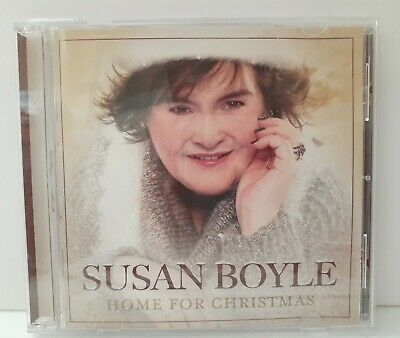 Susan Boyle : Home for Christmas CD (2013) | eBay