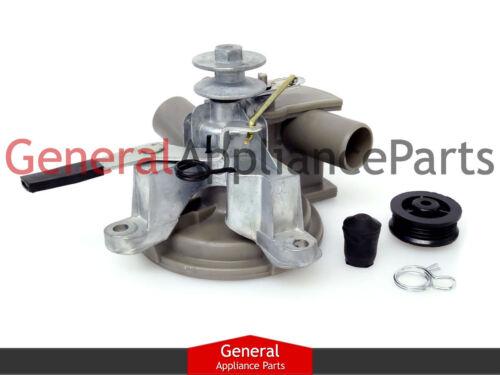 Whirlpool Kenmore Sears Washer Drive Pump TJ90LP115 ER285317 8204 LP115 ERLP115