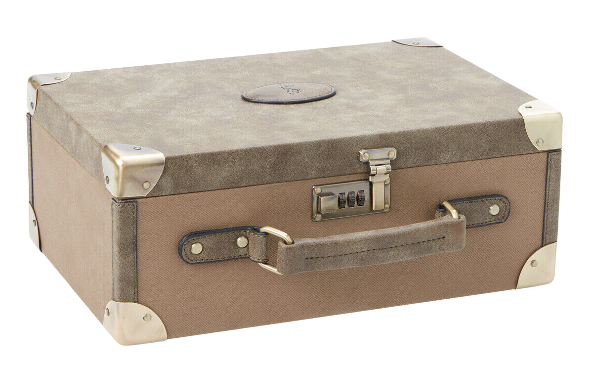 Browning Grouse Ammo Case Brown (121895)