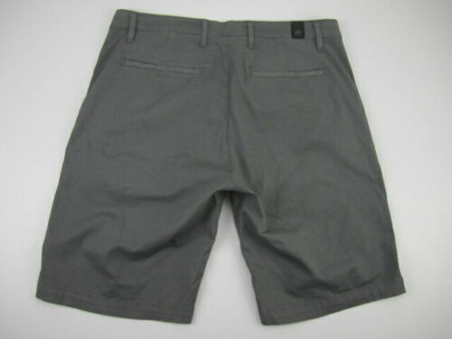 Mens 36 AG Adriano Goldschmied The Griffin Shorts… - image 1