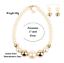 Women-Bohemian-Choker-Chunk-Crystal-Statement-Necklace-Wedding-Jewelry-Set thumbnail 121