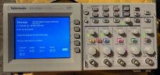 New Listingtektronix Tds 2024 200mhz 4ch Oscilloscope Used Good Shape Amp Working Condition