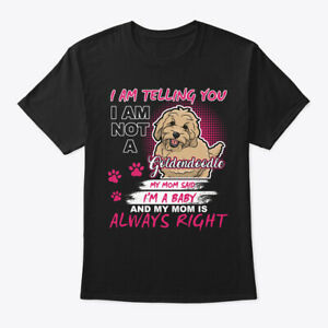 Goldendoodle-Im-Telling-You-Hanes-Tagless-Tee-T-Shirt