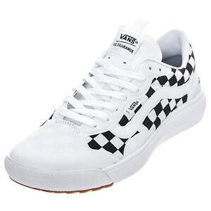 scarpe uomo vans bianche