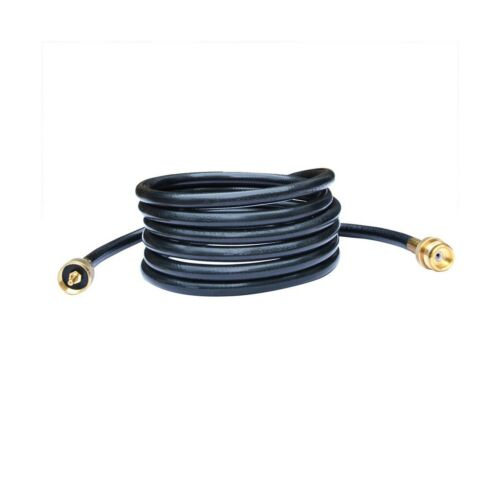 """Onlyfire 12 Feet High Pressure Propane Extension Hose with M x F Swivel 1/"""""""