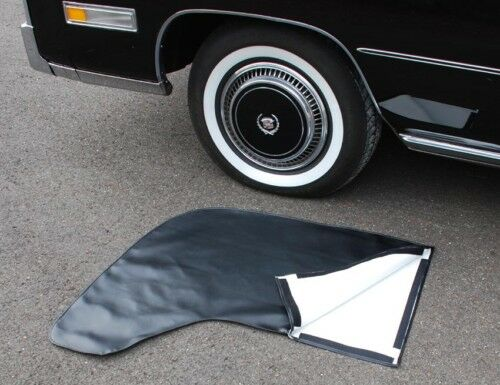 1971-1976 73 74 75 Cadillac Eldorado Convertible Top Parade Boot Storage Bags