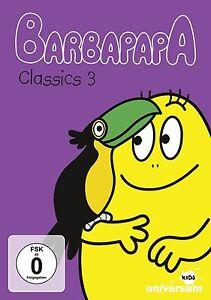 BARBAPAPA-CLASSICS-3-DVD-NEU-OVP