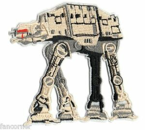 Ecusson-star-wars-At-At-Star-Wars-Imperial-Walker-Patch