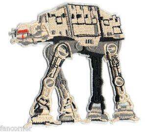 Capa-de-brazos-star-Wars-en-en-star-Wars-Imperial-Walker-Parche