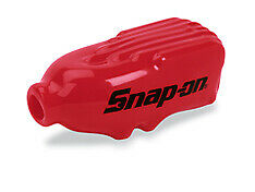 Vinyl Protective New  Snap-On Red Boot MG31 Series Air Impact Wrenches // Gun
