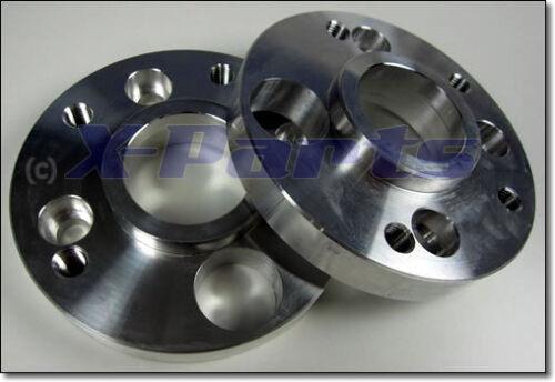Adapter discs 4 x 100 NLB 57.1 mm to 5 x 112 NLB 66.6 for Mercedes rims Audi VW