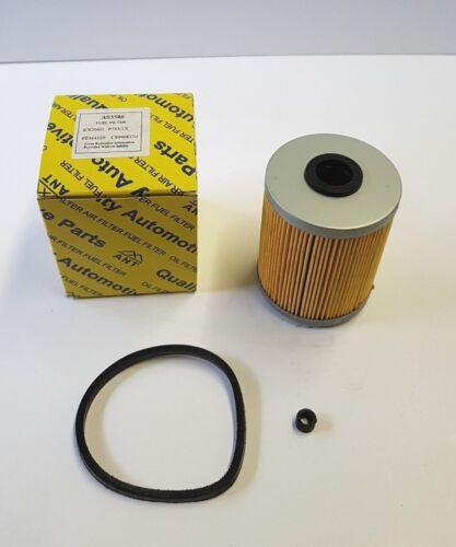 FEM4200 EFF046 P7331X Filtre carburant AS3586-x-ref: C9990ECO C494E WF8178