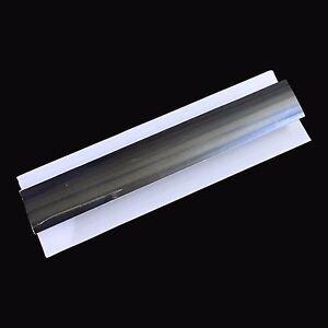 White Sparkle Chrome Ceiling Panels Bathroom Cladding Shower Wall /& Trims 6MM