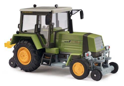 50409 busch 1:87 progreso zt320 tractor dos caminos