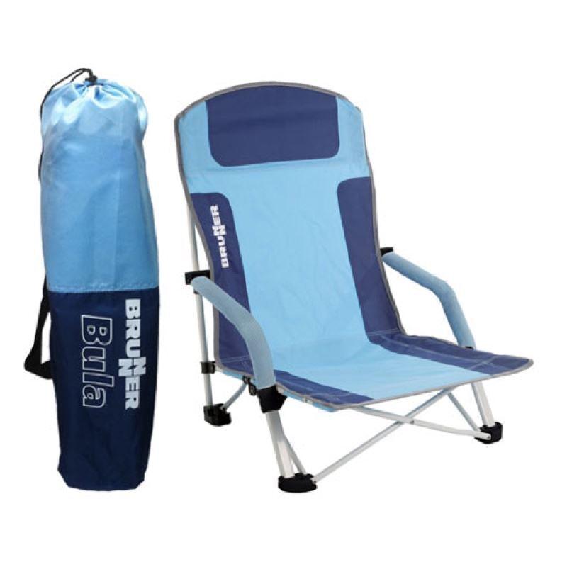 Brunner Folding Bula Niedrig Camping Beach Folding Brunner Chair ba1dd9