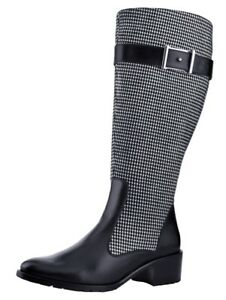 40 5 Schuhe Stiefel Gr Veloursleder Und Sioux Bedrucktes Leder 7 qHx7q8wzZ