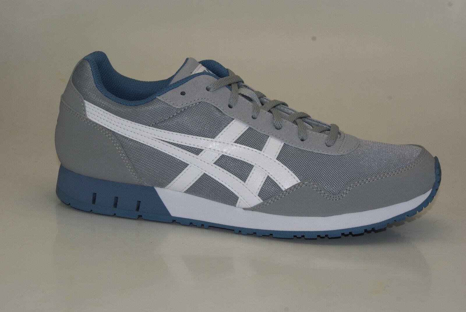 Asics Curreo Zapatillas de Deporte Gimanasia Zapatos Cordones Hombre Hn537-9601