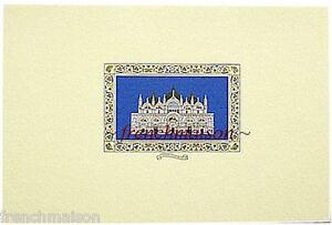 SAN-MARCO-Venice-St-Mark-039-s-Basilica-Church-Fine-Italian-Blank-Note-Card-New