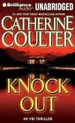 Knockout by Catherine Coulter (CD-Audio, 2012)