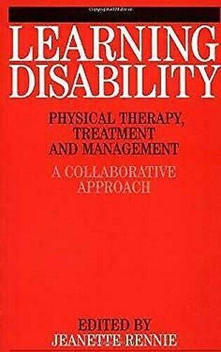 Lern Behinderung: Physical Therapie, Behandlung Und Management
