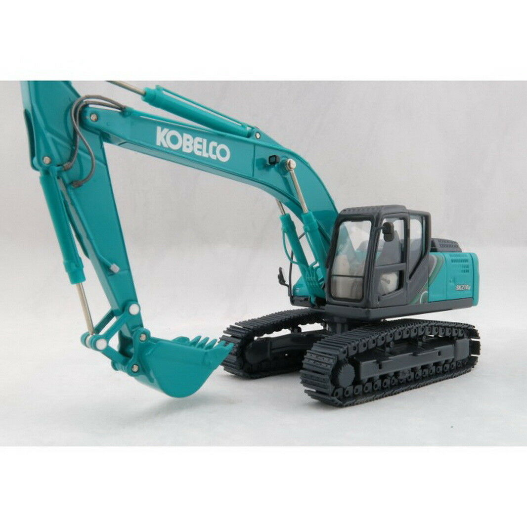 Motorart 1 50 KOBELCO SK210HLC-10 Tracked Hydraulic Excavator