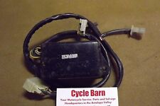 Honda CB 400 CDI Unit TIA01-20 Used 1981