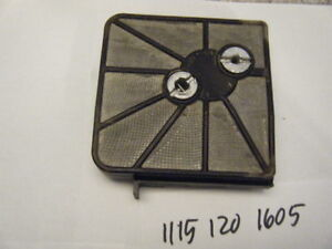 REPLACES PART # 1115 141 1000 AIR FILTER COVER FITS STIHL 056 056 SUPER 045